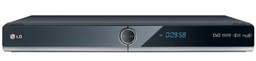 LG RHT599H Lettore e Registratore DVD con Sintonizzatore Digitale Terrestre HD e Hard Disk 500GB integrati, Porta USB