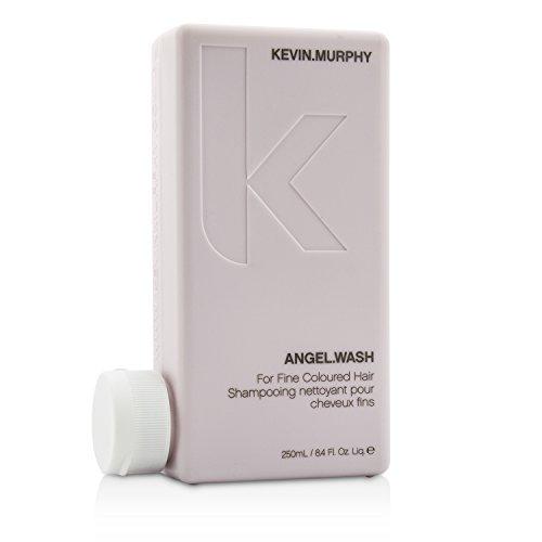 Angel.Wash (A Volumising Shampoo – For Fine Dry or Coloured Hair) 250ml/8.4oz