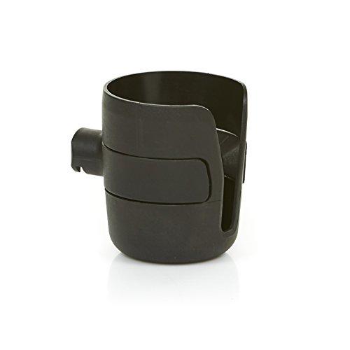 ABC Design 9130200Cupholder Getränkehalter Universal, schwarz