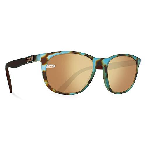 gloryfy onbreekbare eyewear Gi28 Eyelove Sun Copperhead zonnebril, grijs, effen
