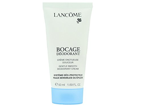 Lancome Bocage unisex, Deodorant Creme 50 ml, 1er Pack (1 x 50 ml)