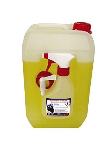 OVI Motorradreiniger 5 Liter Spezialkanister (7,97€ / Liter)