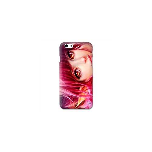 Coque pour Iphone 6 Plus / 6s Plus Manga - Divers - Elfe