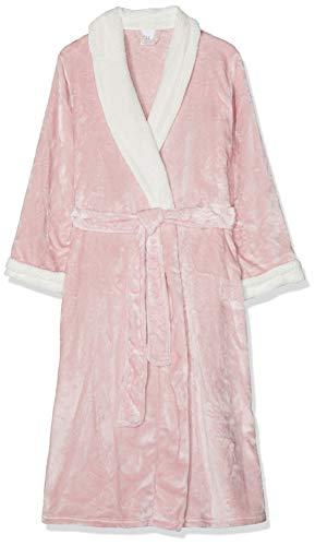 Blanca Hernández 41460 Conjuntos de Pijama, Rosa (Rosa Rosa), X-Large (Tamaño del Fabricante:XL) para Mujer