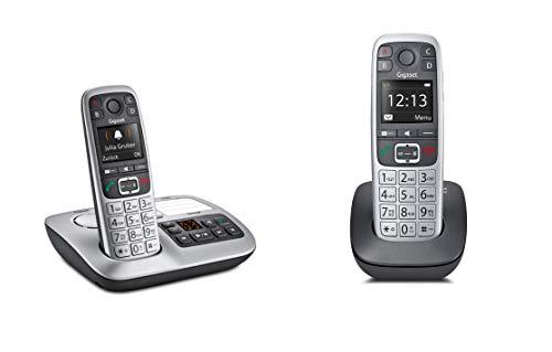 Gigaset Telefono cordless E560