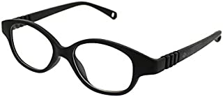 Dilli Dalli Cake Pop Kids Eyeglasses Frame (Black, 45-15|5-6 Years)