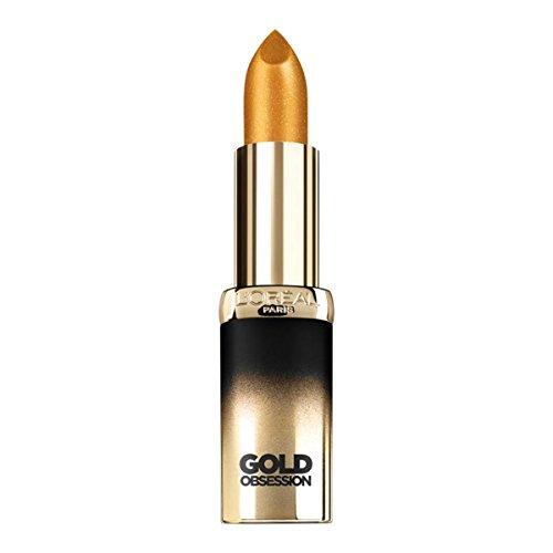 LOREAL Lippenstifte, Gold