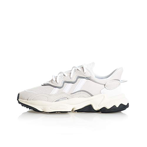 adidas Originals Kinder Sneaker Ozweego Weiss (10) 40