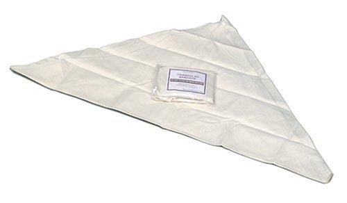 Duro-Med Triangular Bandage, White by Duro-Med