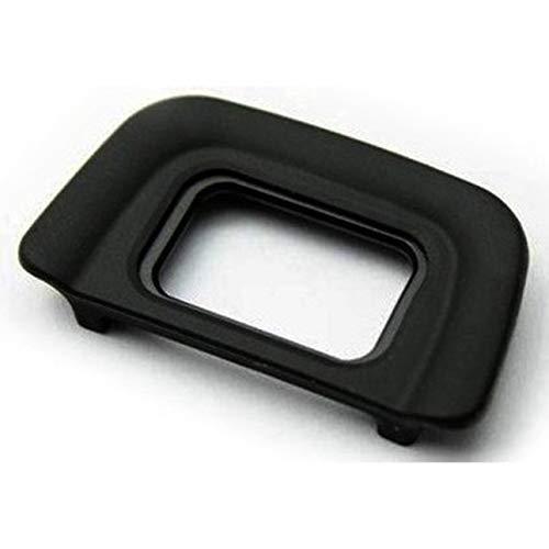 Ba30DEllylelly DK-20 Visor Eye Cup Eyepiece Eye Mask para Nikon D3200 D70S D3100 Accesorios de cámara