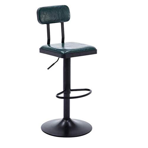 Dongy Silla de café, taburete, silla de café, silla de bar