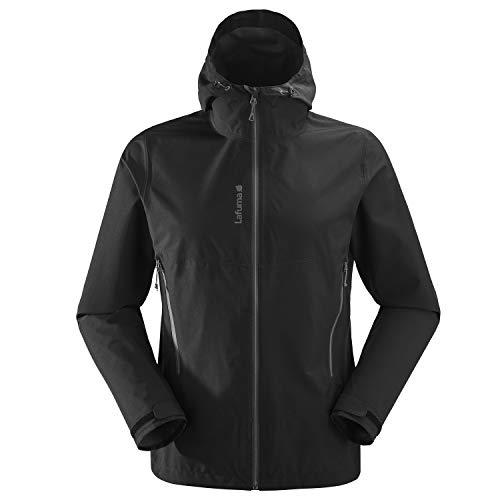Lafuma Shift GTX Jkt Jacket, Black/Carbone Grey, M Mens