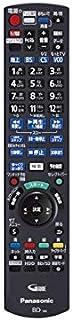 Panasonic リモコン N2QAYB000993