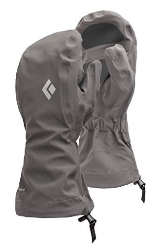 Black Diamond Gants de Patrouille pour Homme, Noir, Taille XS