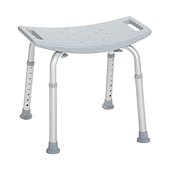 Drive Medical Bath Bench Without Back