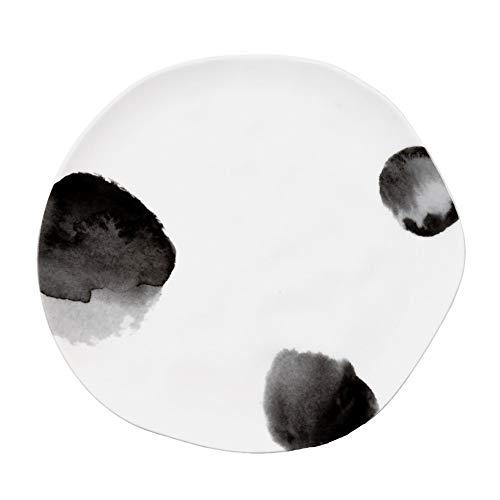 Räder Dining Mix & Match Assiette Moyenne Aquarell 22 cm