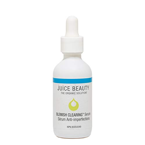 5. Juice Beauty Serum Limpiador