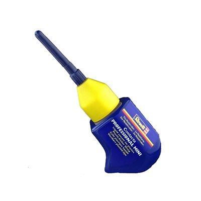 Revell 39608 Contacta Professional Mini, Leim Flasche, 12,5g
