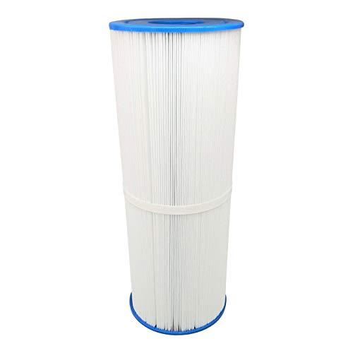 AquaHouse AH-P50 Whirlpool-Filter, kompatibel mit PRB50-IN, C-4950, FC-2390, 03FIL1600, Größe 12,7 x 33 cm, 50 m²