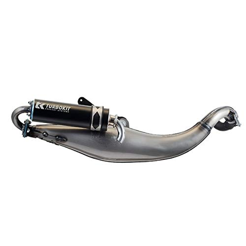 Turbo Kit Auspuff Tgb Bullet 11, Bull&T 2 .0 11, Typ Bm1 N.A, Tapo 09, Taop Rs 10, Tapo Rr 11, Hawk 08, Hook 09