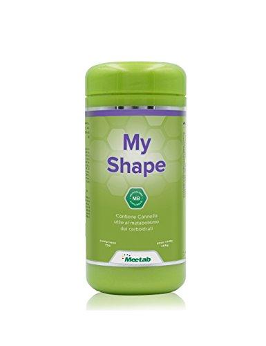 Meetab - My Shape - Integratore Multivitaminico