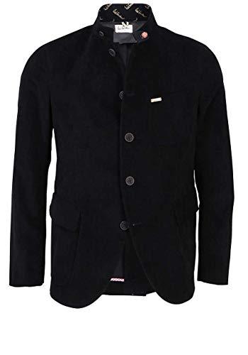 Luis Trenker Jacke schwarz Größe H54