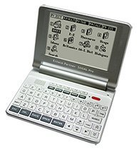 Ectaco Partner 500AL PRO Dictionary and Audio Phrasebook