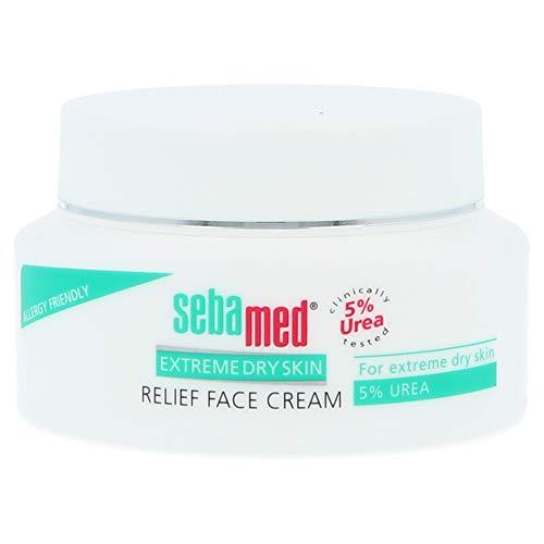 Sebamed Sebamed Trockene Haut Urea 5% Gesichtscreme