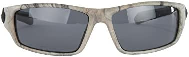 Realtree Ridgeline Performance Sunglasses Realtree Realtree Xtra Green Camo Polarized Smoke product image