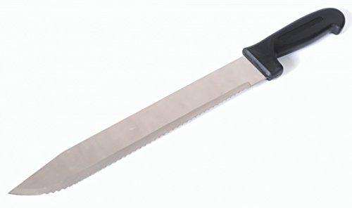 Profi Dämmstoffmesser Dämmstoff Messer Säge Steinwolle Glaswolle Isolierer 45 cm