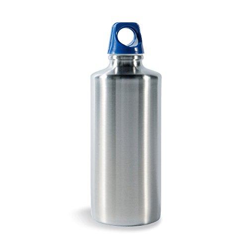 Tatonka Trinkflasche Stainless Bottle 1000, transparent, 8 x 24,5 cm