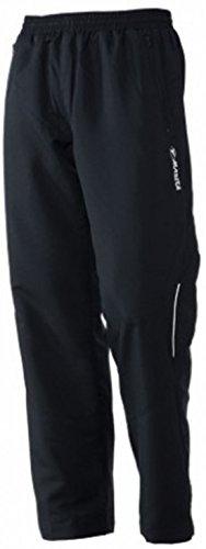 NEU MASITA Madrid Trainingsanzug Hose Multisports Fußball Rugby Casual Hose schwarz schwarz XL