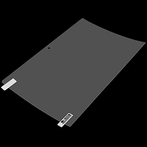 ZJYSM HD Scratch Insubordinate Protector Pantalla de película para 10.1 Pulgadas Lenovo Yoga Libro Tablet