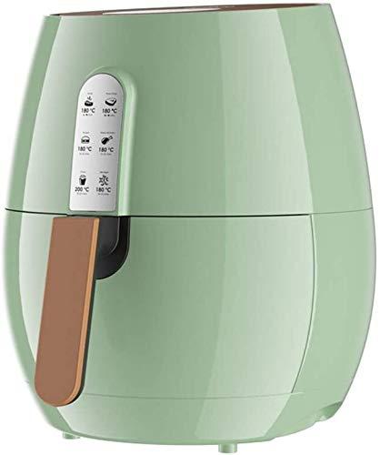Sweet Haushalt Multifunktions- Nicht Frittieren App Fernbedienung Touchscreen 1400W Grün