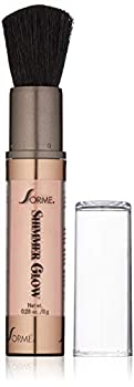 Sorme  Treatment Cosmetics Shimmer Glow Rosy