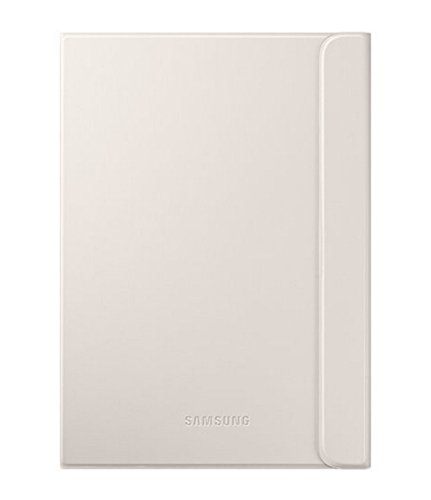 Samsung Book Cover - Funda para Samsung Galaxy Tab S2, 9.7', color Blanco