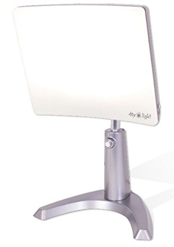 Review Of Day Light Classic Plus Lamp Model DL93011CA by Uplift Brand - ((Daylight Day-Light) Brand:...