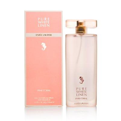 Estee Lauder Pure White Linen Pink Coral - Eau de Parfum 30 ml