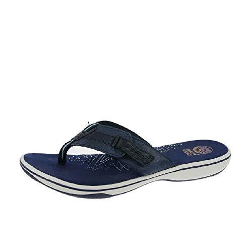 Earth Spirit Eloy Sandals UK8 Navy Blue