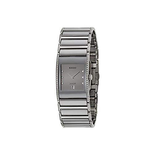 Rado Damen-Armbanduhr Gehäuse Schweizer Quarz Analog R20732717