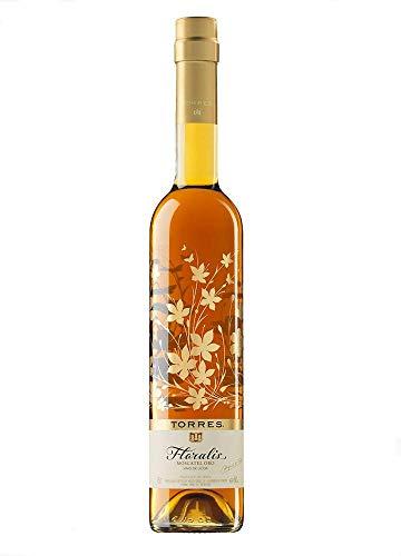 Moscatel Floralis, Vino de Postre, 50 cl - 500 ml