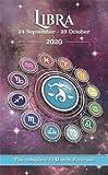 Libra Horoscope 2020 (24 September - 23 October)