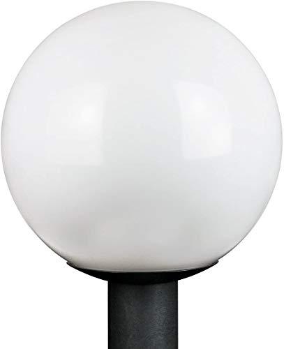 KastLite Lamp Post Globe Combo Lighting Fixture | 14