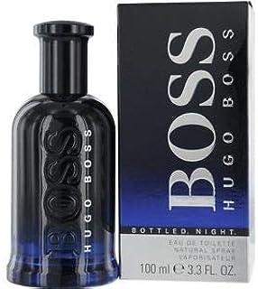 Boss Bottled Night by Hugo Boss for Men Eau de Toilette 90ml