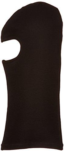 Rywan 1219 Cagoule Mixte Adulte, Noir, FR Fabricant : Taille Unique