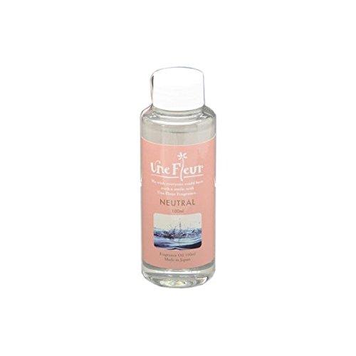 Aroma Japan Import Une Fleur Fragrance Oil Floral & Brend 100ml - Muguet (Harajuku Culture Pack)