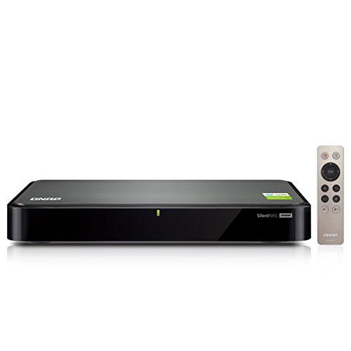 QNAP HS-251+ storage server