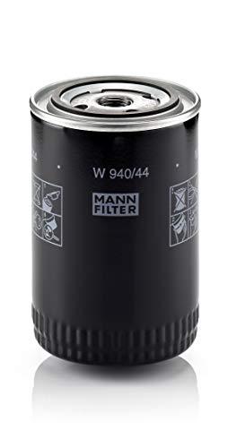 Original MANN-FILTER Ölfilter W 940/44 – Für PKW und Nutzfahrzeuge