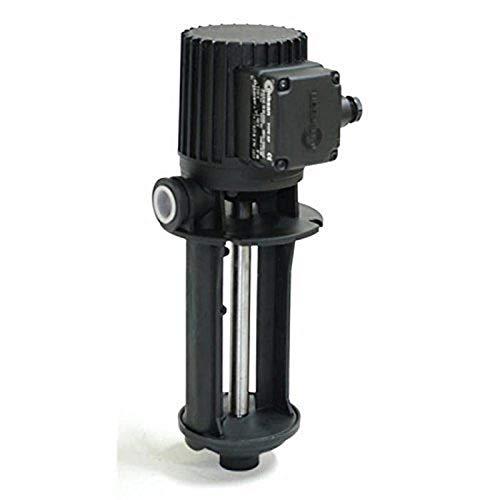 AP16 Kühlmittelpumpe 400V Schmiermittelpumpe Eintauchpumpe Schneidöl Schneidmittel Tauchpumpe Fasspumpe Kühlpumpe Ölpumpe Wasserkühlung Drehmaschine Zirkulationspumpe Wasserpumpe Pumpe 400 Volt