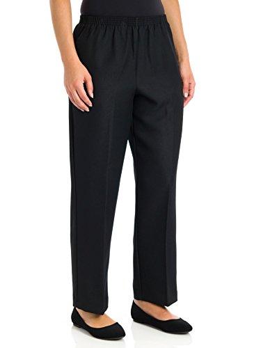alfred dunner pants short - 4
